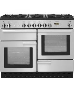 Large Range Cooker